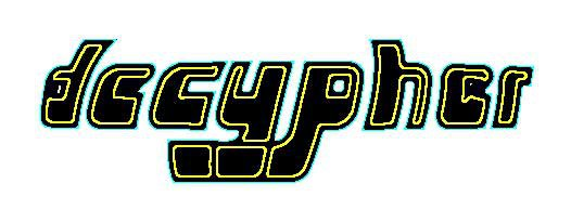 Another decypher logo