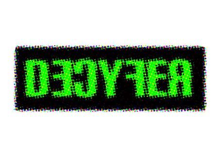 Decyfer logo contest