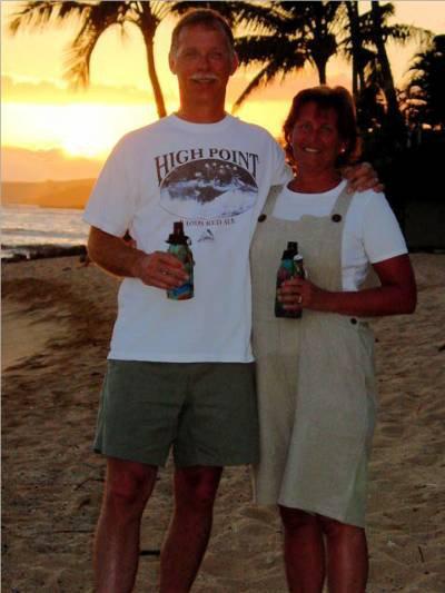 I love Kauai