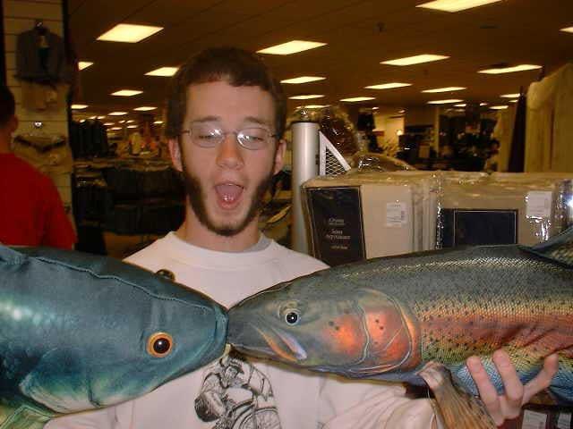 Attack Fish
