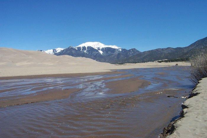 Great Sand Dunes