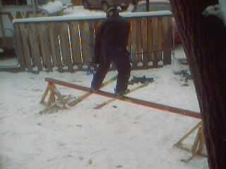 tree view rail slide