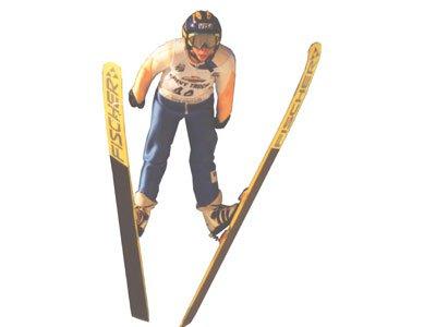 skijumping rules