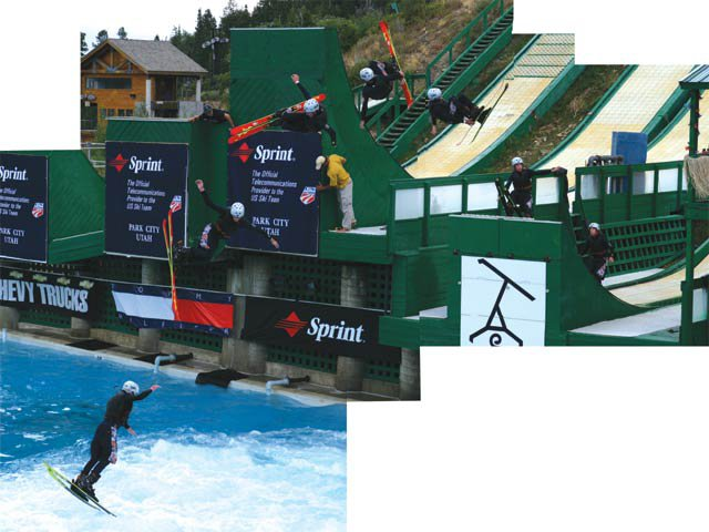 Sequence for Skaski