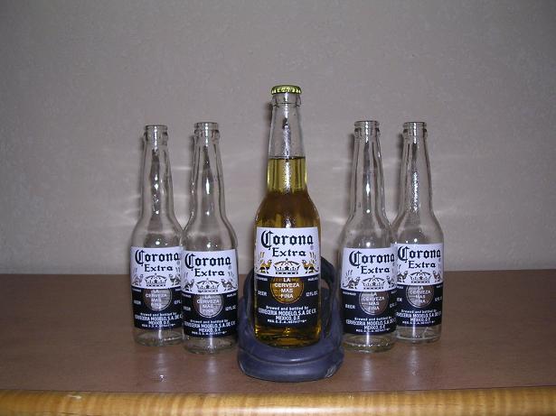 Gotta love Corona mmm