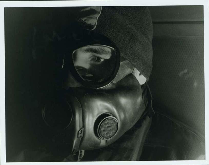Gas Mask proj.2