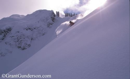 Opening Day, Nov. 20th, 2003