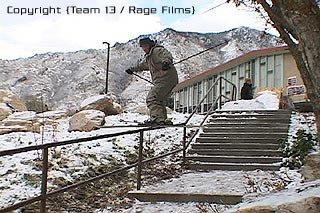 Nov 18th, video frame grab