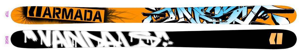 armada vandals 2