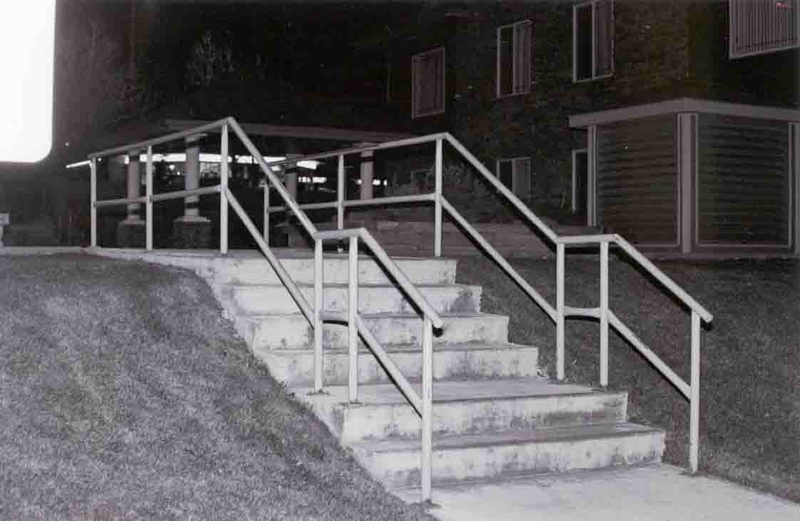 another rail