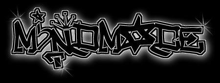 Logo black_background