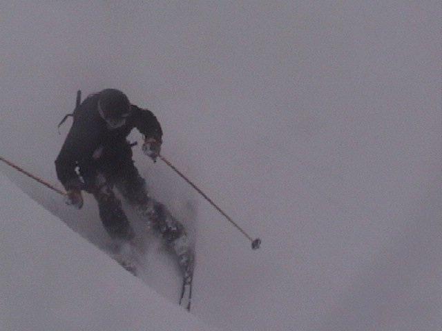 Pow shot in one of ragdolls chutes