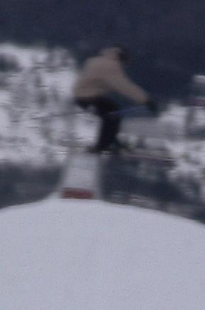 Tailslide (bad quality)