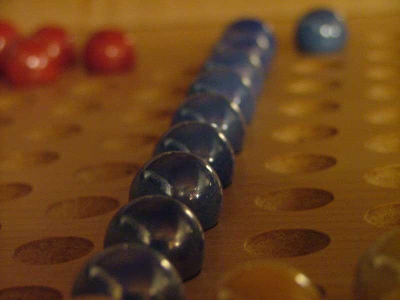 Chinese Checkers 1