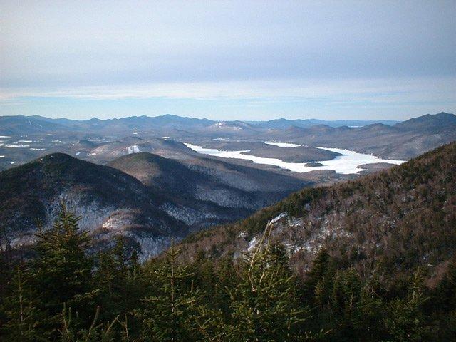 Appalachian Mountains, NY