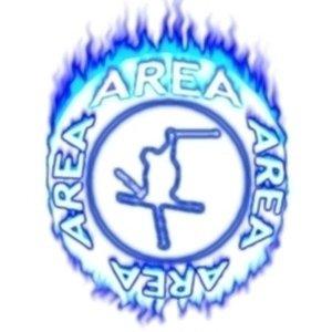 our AREA loggo