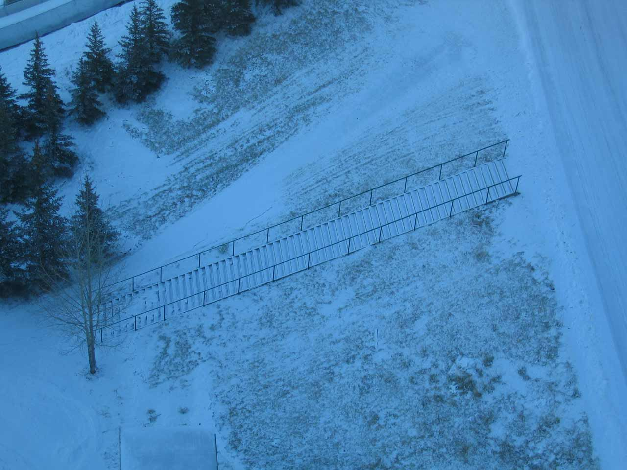 another pic of rail