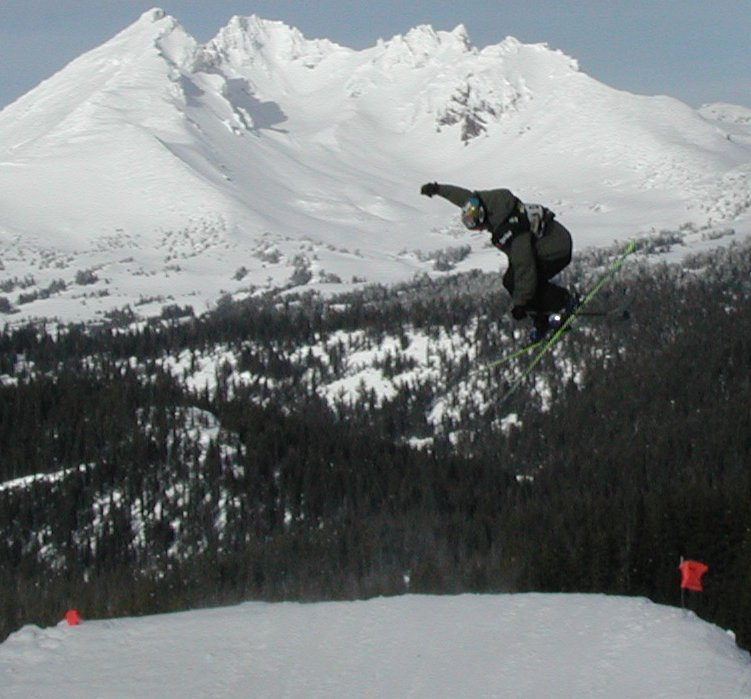 slope style comp