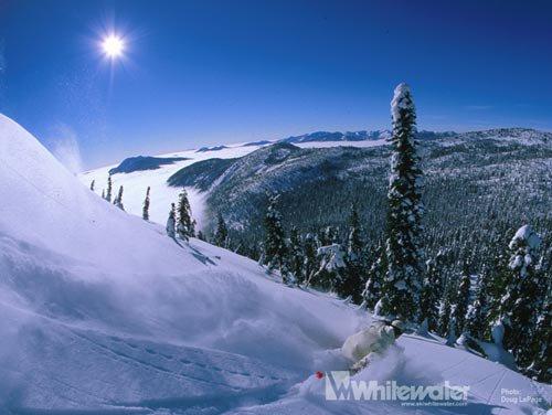 my ski hill.....