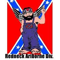 Redneck Airborne