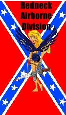 Redneck Airborne (female)