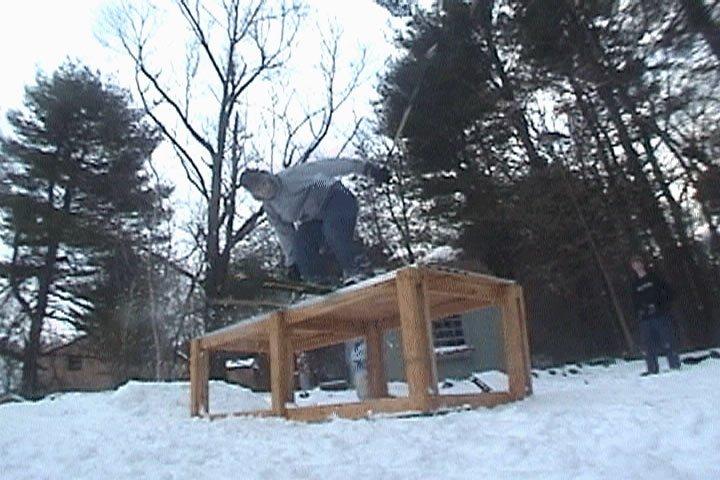 Slidin the box, better angle