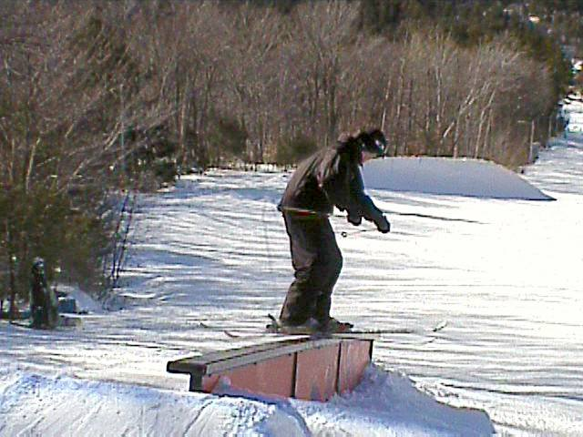 New features at cranmore #2