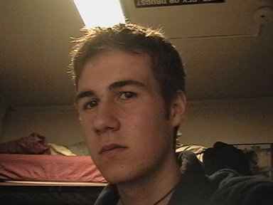 me about a year ago... pre long hippie hair