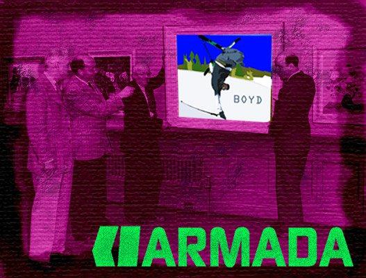 FOR ARMADAS WEBSITE
