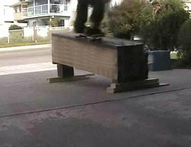 50 50 (skateboarding)
