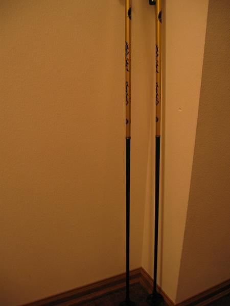K2 Public Enemy Pole #3