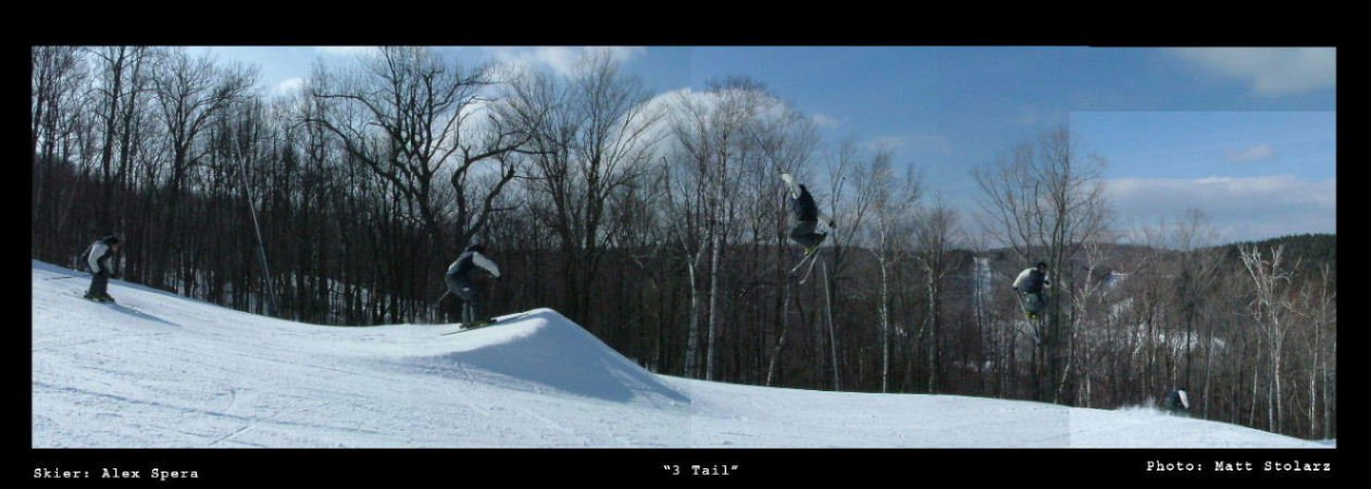 Sequence 3tail