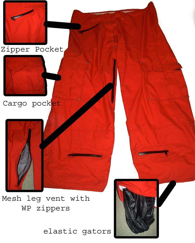 GRR pants for sale