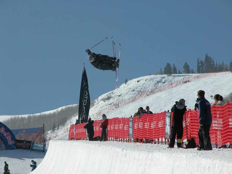 Stefan Thomas in the PC PIPE