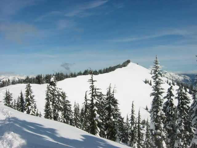 Polaris Ridge
