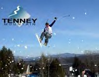 Siver Session at Tenney