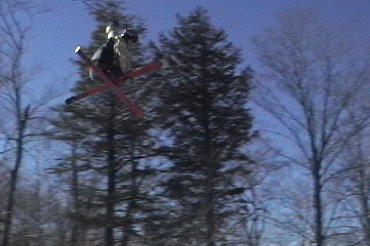 Big Mute at Loon MTN. in NH