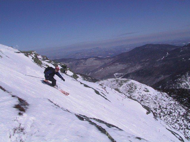 Great Skiing