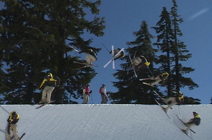 540 over girls SEQUENCE