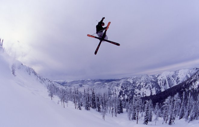 Backcountry Tail