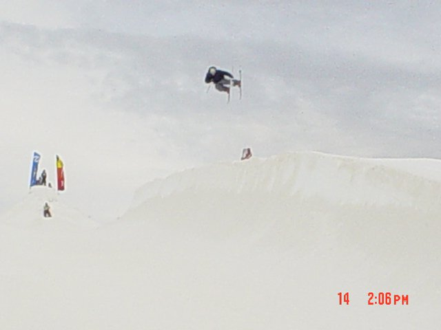 shitty quality but a nice big smooth hit
