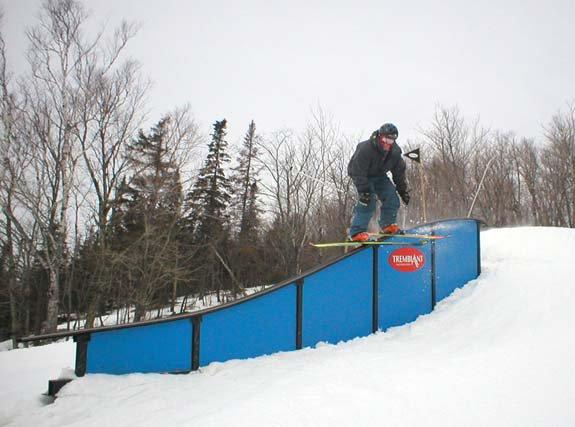 dip rail