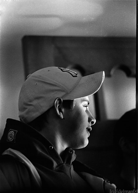 portrait // josh