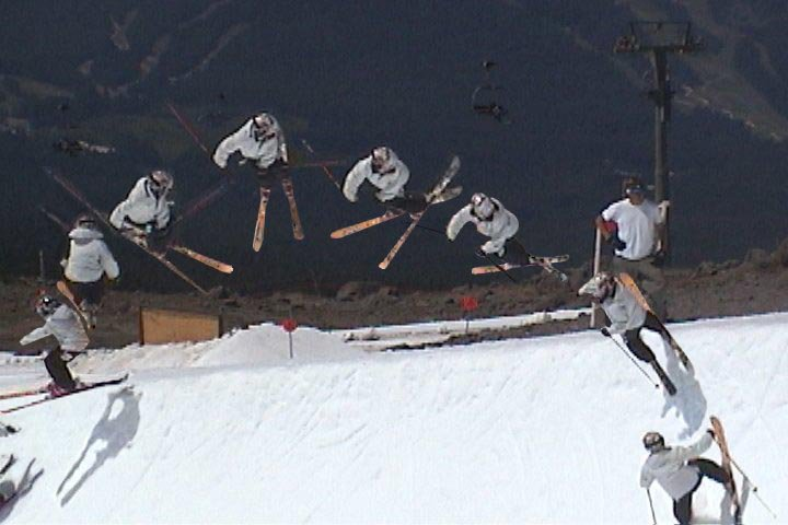 5 in the pipe, bad edit on sequence
