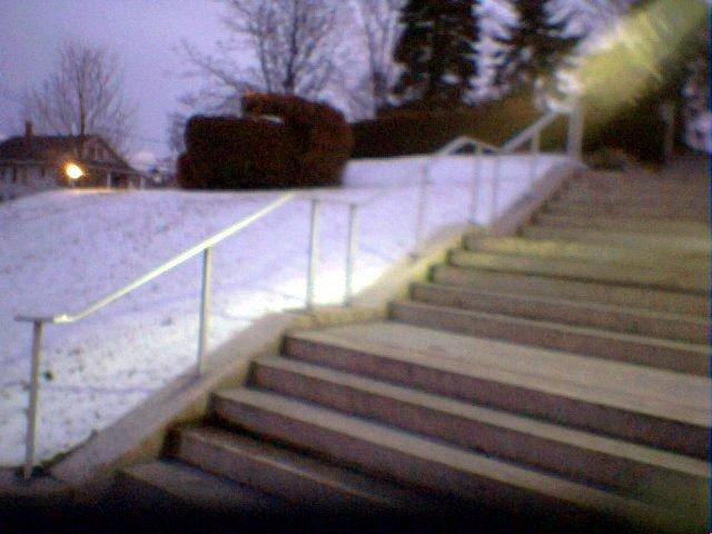 sick rail