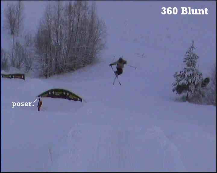360 blunt