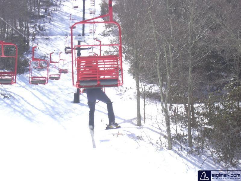 ski patrol are dumb asses