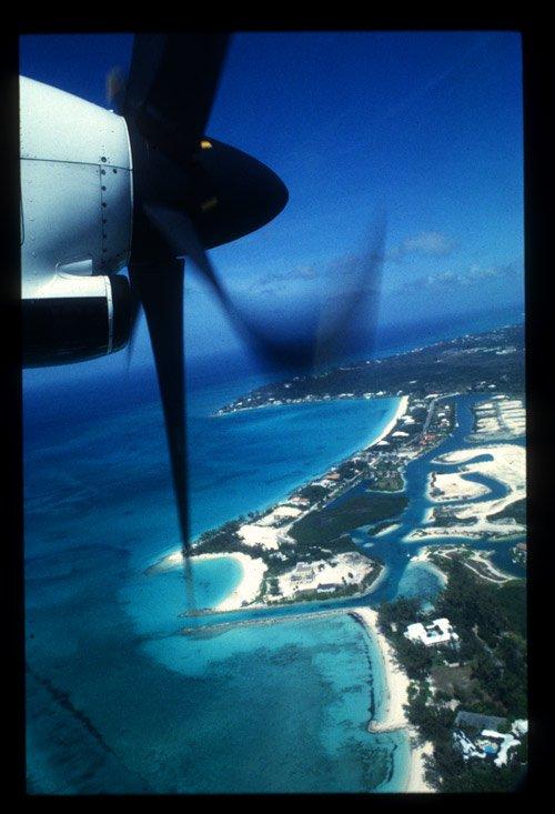 Bahamian Rapsidy