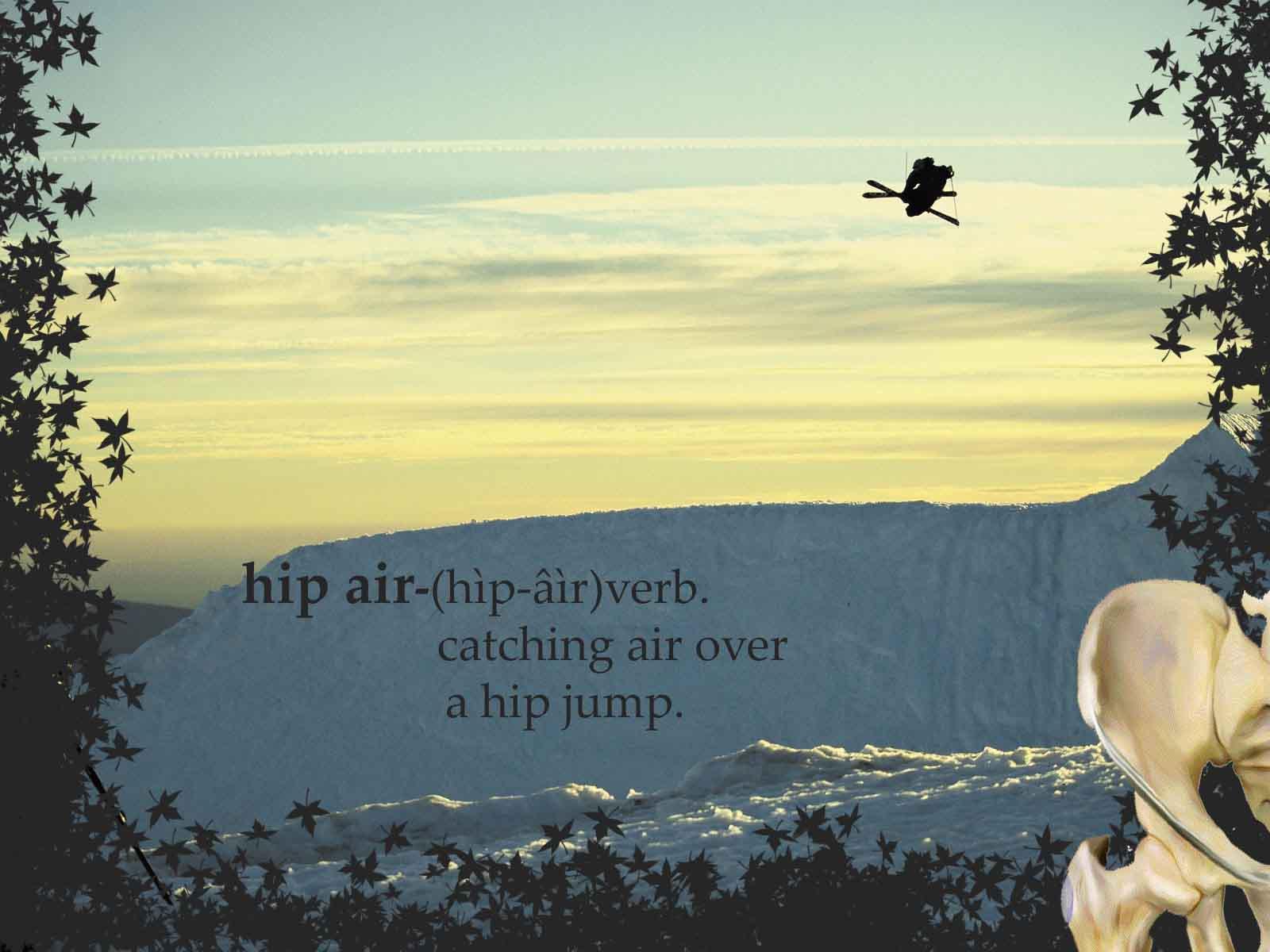 Hip Air
