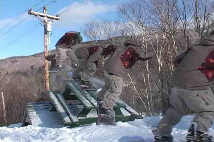 picnic table jib to bs 180 out
